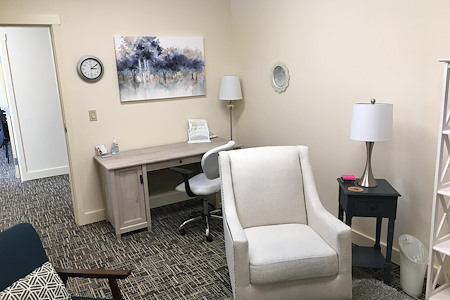Twin Lakes Counseling - Office 1