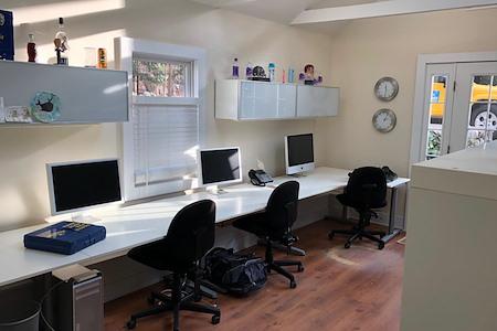 The Barn - Office