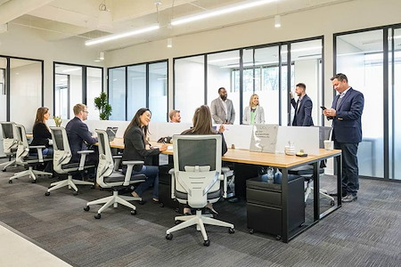 Serendipity Labs Atlanta - Perimeter - Coworking Day Pass