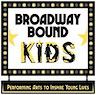 Logo of Broadway Bound Kids Shared Workspace