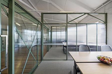 Exchange Workspaces Richmond - 8 Person Private Suite