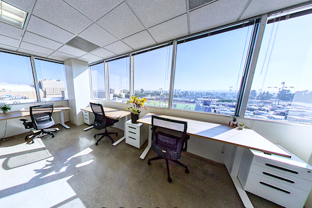 OnePiece Work Hollywood - 8 Person Private Office in Hollywood