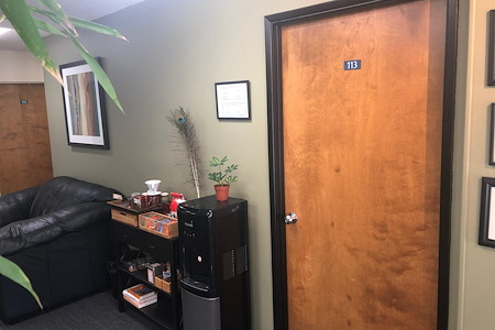 VuPoint Research Southwest Portland - Suite 113