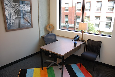 Regus- Pearl West - Office 3
