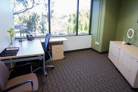 Regus | Mariners Island - Office Suite