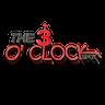 Logo of The 3 O' Clock Spot