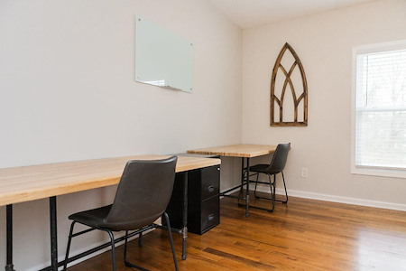 Revival CoWorking - Revival Large 3-5 Person Office