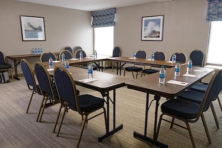 Hampton Inn Fall River Westport - Meeting Room