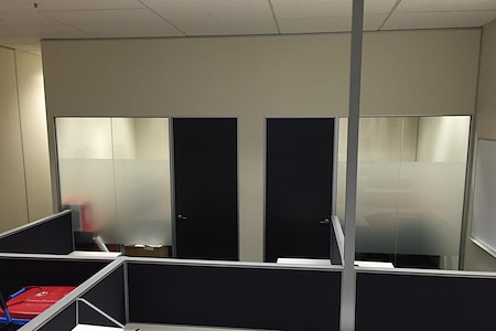 Snap Melbourne - 2 secure offices