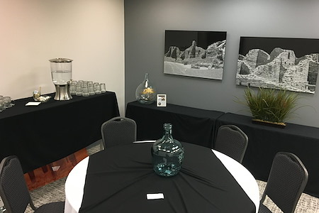 Executive Systems, Inc. - Event Center
