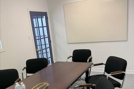 BTC Meeting Centre - Conference Room