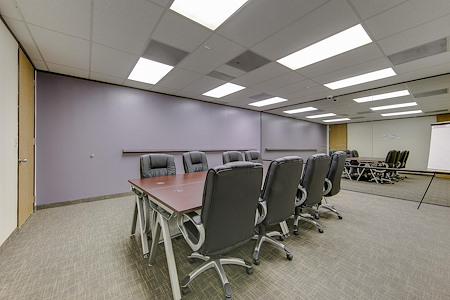VuPoint Research Southwest Portland - Conference Room