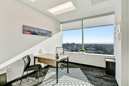 Regus | 500 Capitol Mall - Office 2326