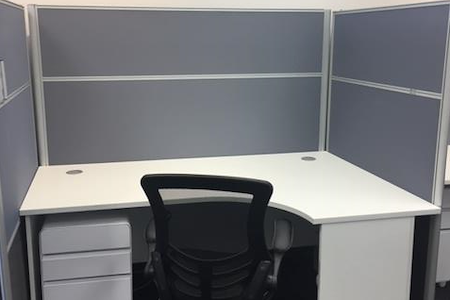 Foundational Business Centre - Workspace 1