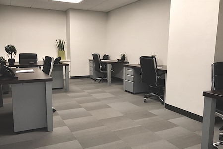 Virgo Business Centers Midtown East - Midtown East Private Team Office for 5