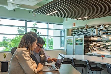 Serendipity Labs Phoenix - Camelback - Unlimited Coworking