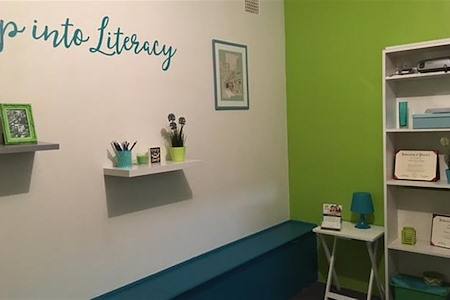 Leap into Literacy - Office 2