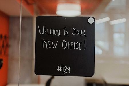 25N Coworking - Arlington Heights - Office #129