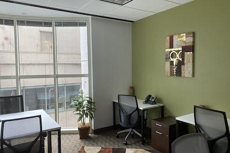 Regus   580 California - Office 1210
