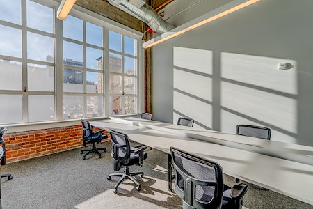 TechSpace San Francisco, Union Square - Office 670