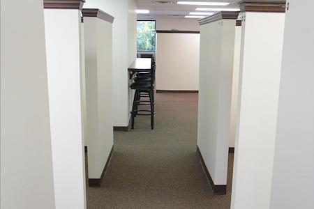 Keller Williams Realty - 20 Modular Offices