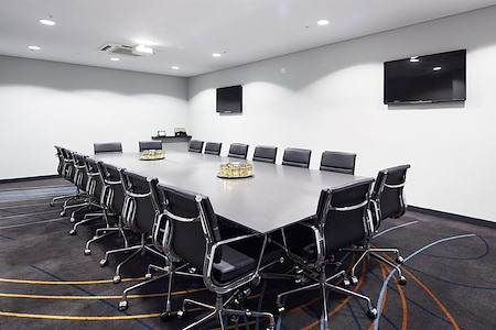 Rydges Sydney Airport - Quickmeet room