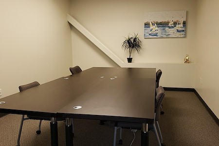 (CR2) Carlsbad Office - Co-Working Dedicated Desk