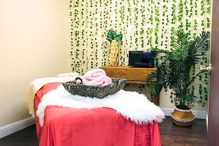 Drift Massage & Wellness Center - Sea Sand Wellness Room
