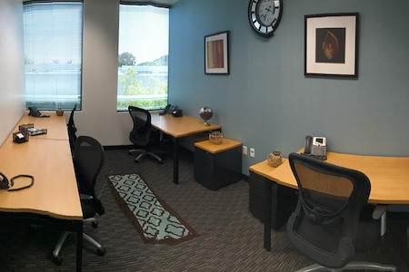 Regus- Koll Center Rancho Santa Margarita - Office 3