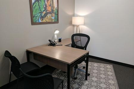 Regus- Pearl West - Office 1