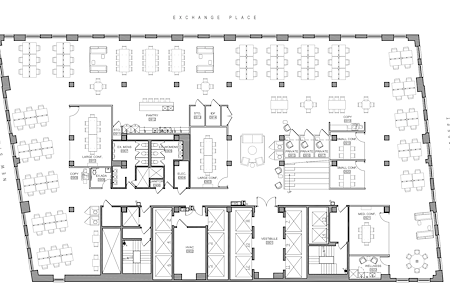 Knotel - 30 Broad St. - Office Suite - E9