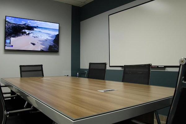 Circle Hub- Los Angeles - Conference Room