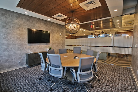 Quest Workspaces- Ft. Lauderdale - Conference Room