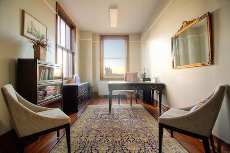 Deskcrashers - Suite