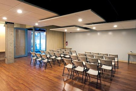 Thrive Workplace @ Cherry Creek - Thrive Cherry Creek Training Room