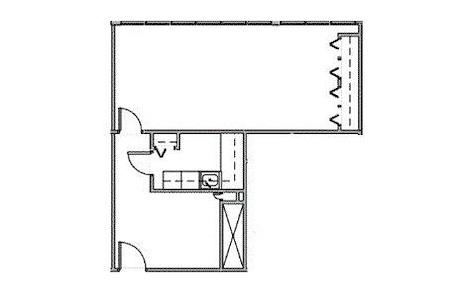 Boxer - Clock Tower Square - Suite 1-350