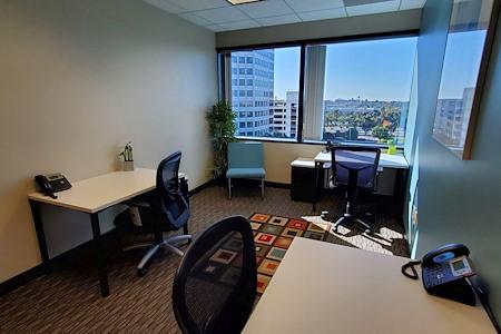 Regus   LAX Continental Grand - Office 47