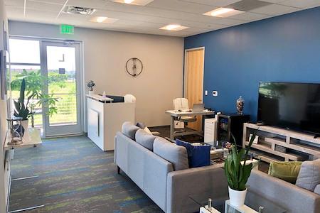 Sheldon Cove - North-Central Austin Office Suite