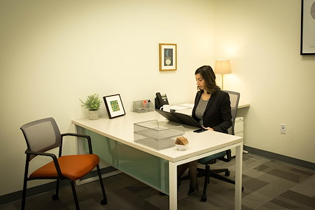 Office Evolution - University Research Park - Day Office - Non-Member Rate