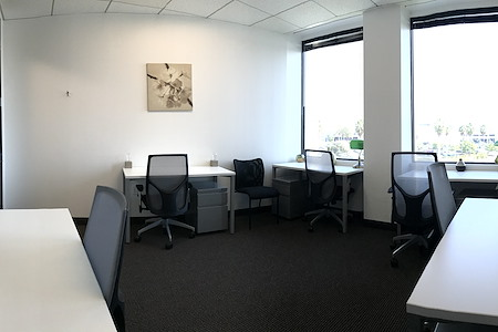 Regus | Del Amo - Window Office 227