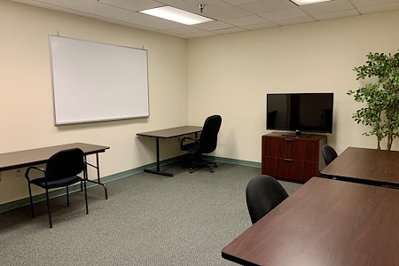 TKO Suites Rockville - Private Office for 6! Move in Ready!