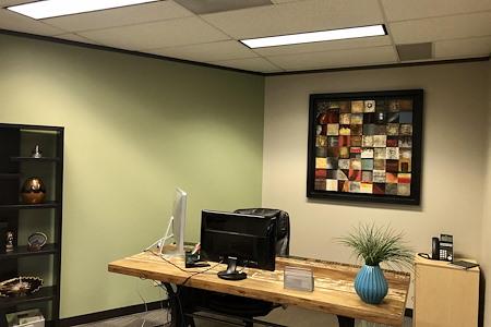Tag Team Design - Furnished Office 3
