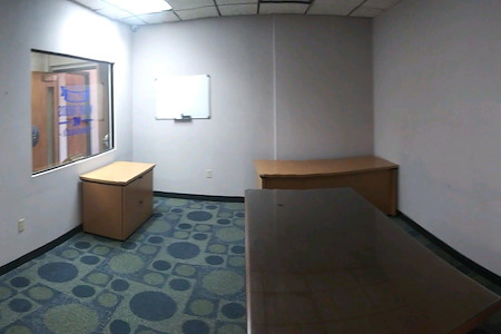 Executive Office Suite Space - Executive Office Suite 5