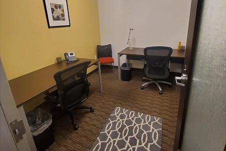 Regus   South Vaughn Way - Office 574