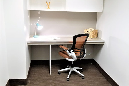 Metro Offices - Farragut - Day Office