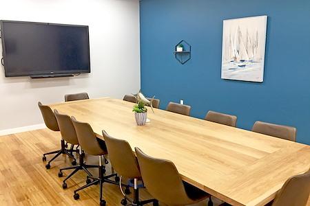 Freeport Coworks - Meeting Room 1
