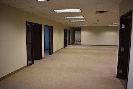 Falcon Transportation, LLC - Office Space
