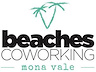 Logo of Beaches Coworking