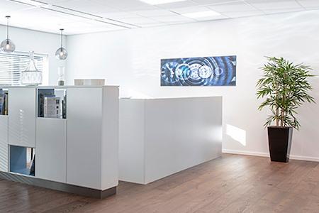 Regus | Breda, Lage Mosten A16 - Dedicated Desk