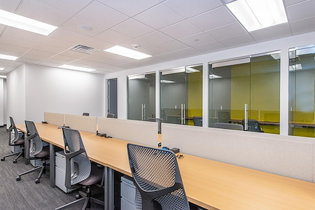 Parsippany-Troy Hills Office Space